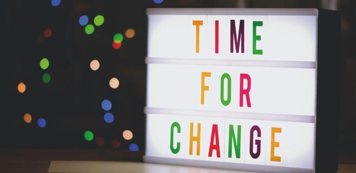 Program for Change