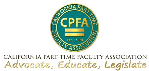 Logo for CPFA Forum and Blog